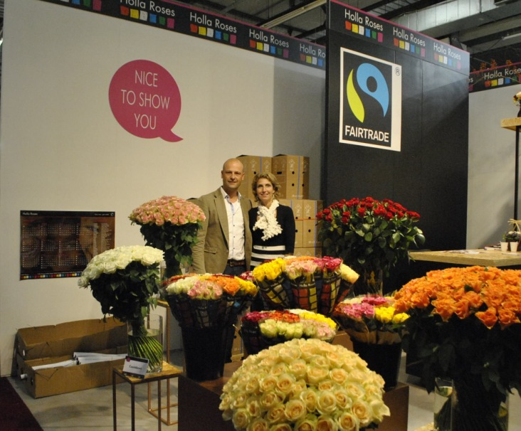 Trade Fair Aalsmeer 2016